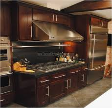 Shaker Maple Kitchen Cabinets Dkbc Brown Shaker Maple S6 Kitchen U0026 Bath Cabinets Dkbc Kitchen