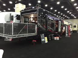 winnebago introduces new products including spyder toy hauler winnebago introduces new products including spyder toy hauler