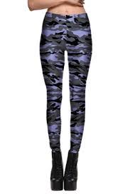 light purple leggings women s womens fitness camouflage printed designer leggings light purple