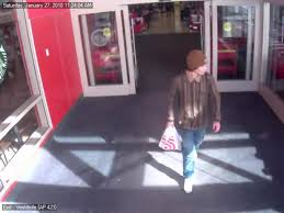 Seeking Card Petaluma Seek Suspected Credit Card Thief