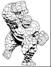 super heroes coloring pages free superhero for adults hero squad