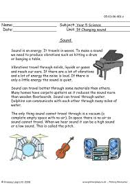 primaryleap co uk sound worksheet