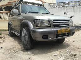 isuzu big horn ushauri jamiiforums the home of great thinkers