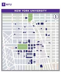 Utah State University Campus Map New York University Campus Map New York Map