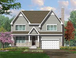 Single Family Home by Single Family Homes Western Springs New Construction Home