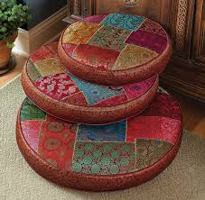 brocade floor cushions acacia for the home pinterest silk