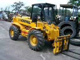 jcb 520 520 50 525 50 525 50s telescopic handler workshop service