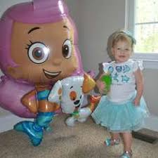 guppies birthday party guppies party ideas for a girl birthday catch my party