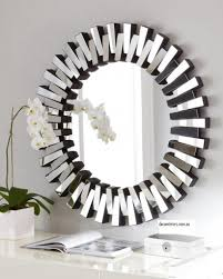 Wall Decor Mirror Home Accents Home Decor Wall Mirrors Unique Style Howard Elliott Singapore