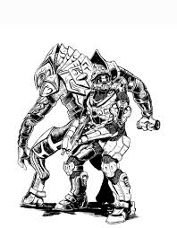 master chief coloring pages simple disney fairy coloring pages