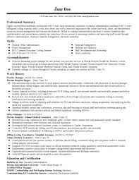 office manager sample resume professional practice manager templates to showcase your talent professional practice manager templates to showcase your talent intended for practice resume templates