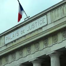 Gigantesque Ultrasécurisé Découvrez Le Nouveau Palais De Justice Archives Les Voix Du Panda