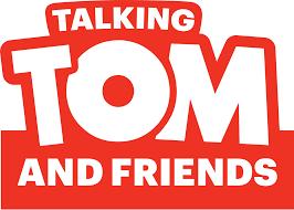 talking tom and friends tv series wikipedia