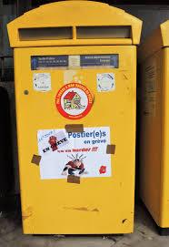 bureau de poste ris orangis ris orangis postieres en grève depuis le 30 octobre npa