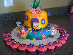 spongebob squarepants cake spongebob squarepants cake cake by deliciouscreations cakesdecor