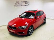 bmw 1 series demo models for sale used bmw 1 series cars for sale in south africa autotrader