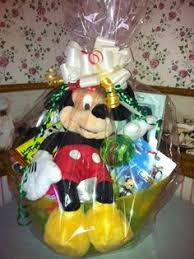 mickey mouse easter basket disneys mickey mouse filled easter basket click image for more