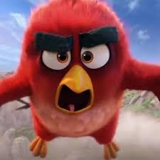 new extended trailer for u0027the angry birds movie u0027 features feathery