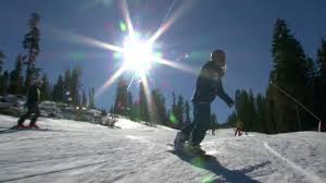 February Will Go Out Like A Lion Colorado Daily Snow Report Weather Forecast For Thursday Evening Abc7news Com