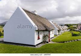 Thatched Cottage Ireland by White Cottages Ireland Stock Photos U0026 White Cottages Ireland Stock