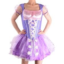 aliexpress com buy tangled rapunzel costume princess