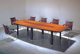 Quality Conference Tables High Quality Wooden Negotiation Table Simple Design Conference