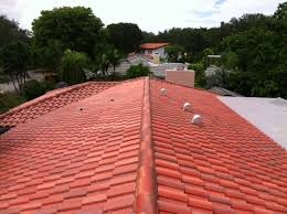 Eagle Roof Tile Hardtop Roofing Project Gallery