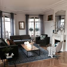 Paris Inspired Home Decor The Editor At Large U003e Elle Decor Launches Its First Ever Home