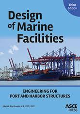 marine engineering books design of marine facilities books