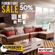 sofa koncept koncept furniture sale discounts avail upto 50 off on all