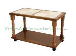 coffee tables available in oak mahogany teak and beech polished
