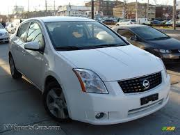 2008 nissan sentra interior 2008 nissan sentra 2 0 in fresh powder white 702970