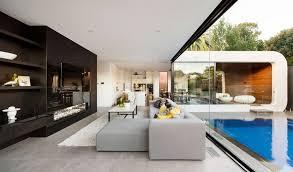 home interior designers melbourne curva house by lsa architects interior design