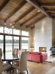 Wood Ceiling Designs Living Room Best 25 Wood Ceilings Ideas On Pinterest Living Room Ceiling
