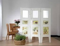 Mirror Room Divider Make A Mirrored Room Divider Http Www Freshhomeideas Com Diy