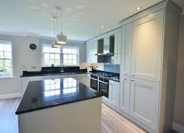 grey kitchen units with black granite worktops partridge grey units with black granite worktops up stands