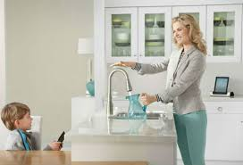 kitchen faucets with sprayer what to look for