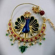 rajputi earrings karni rajputi jewellery karni rajputi jewellery new peacock