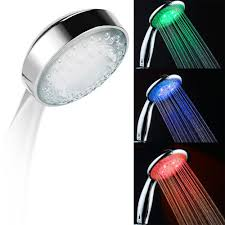 online get cheap automatic shower head aliexpress com alibaba group