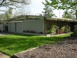 eichler style home california ranch style homes 1950 s 1960 s the invisible agent