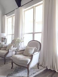 finishing touch living room window treatments with premier