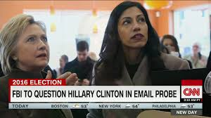 fbi questions hillary clinton u0027s aides cnn video