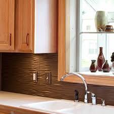 kitchen fasade backsplash fasade ceiling tiles tin backsplash fasade backsplash waves in argent bronze