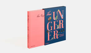 The Book For Children Editors Of Phaidon Press Tomi Ungerer A Treasury Of 8 Books Children S Books Phaidon Store