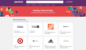 buy discount gift cards retailmenot how to save money online during the holidays make lovely