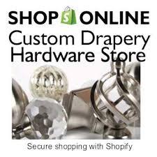 Drapery Shops Drapery Hardware Shades Of Home Custom Window Treatments