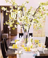 adorable home dinner party easter centerpiece inspiring design