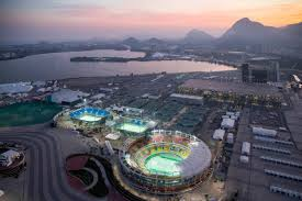 Olympics Venues These Olympic Venues Are Designed To Transform Into Sch Fast Company