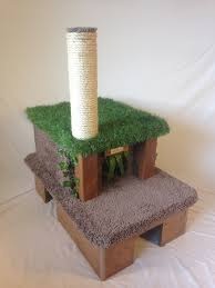 modern scratching post modern base standard pet products