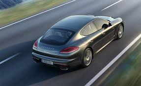 Porsche Panamera Diesel - the new porsche panamera diesel expected to be released in 2014